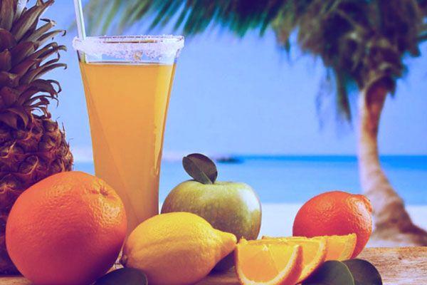 7 Bebidas Saludables Esta Primavera