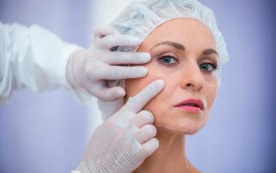 El postoperatorio tras la cirugía facial